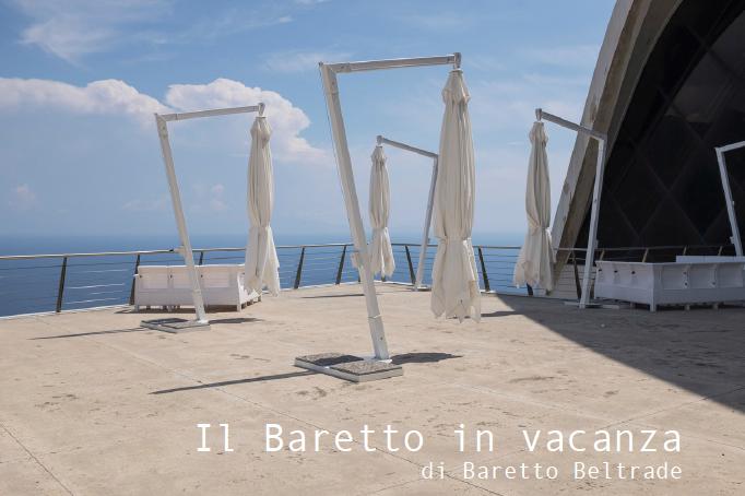 Il Baretto in vacanza